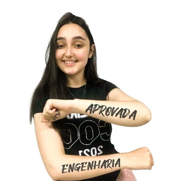 Ariadne Cavilha Jorge